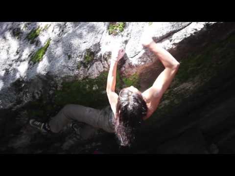 Yosemite Prospecting