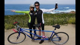 Celebrate Overcoming presents David Francisco Ride for Hope 2018 - spinal cord injury survivor!