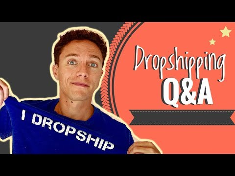 Your Top eBay dropshipping questions answered! 🔴