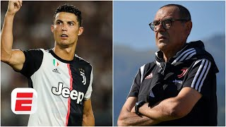 Are Juventus ready for another Serie A title defence? | ESPN FC