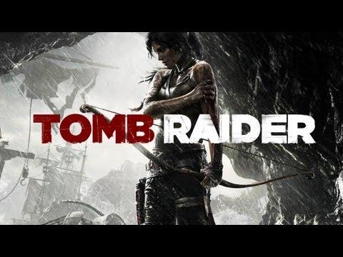 TOMB RAIDER #001 - Lara Croft ist zurück [HD+] | Let's Play Tomb Raider