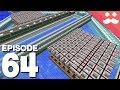 Hermitcraft 5: Episode 64 - SUPER Melon & Pumpkin Farms!