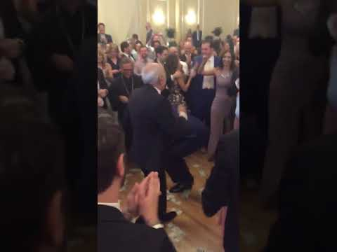 Conan @ Sona's Armenian Wedding