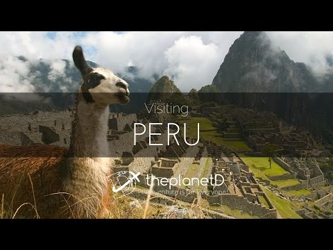 Things to do in Peru – South America Travel Vlog