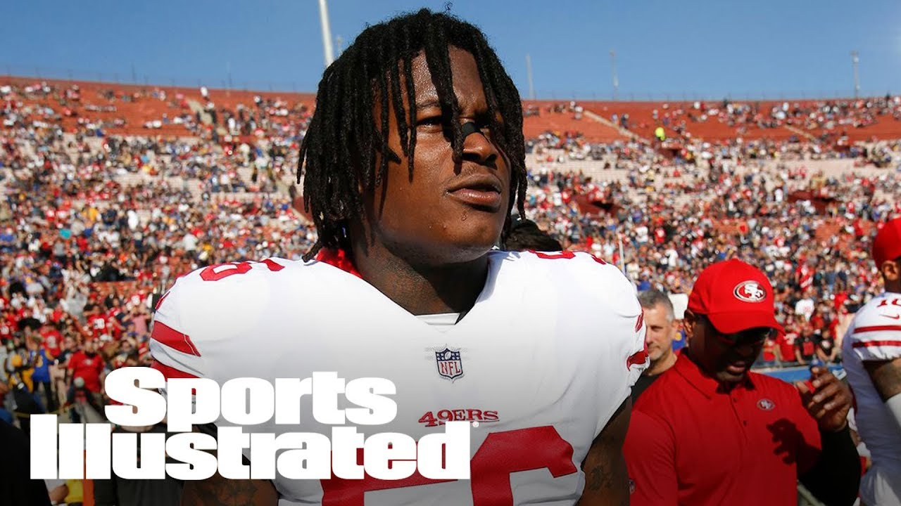Reuben Foster Accuser Says Her Accusations Were False
