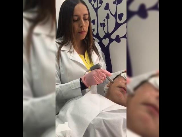 Hidratación Facial By Dra Nilsa Arias