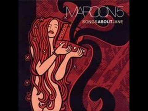 Secret  Maroon 5