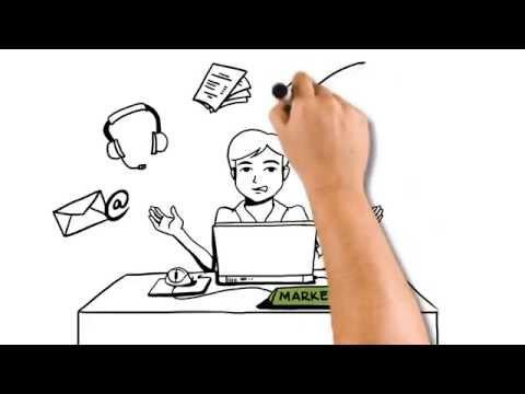 Solution de marketing automatisé (Dialog Insight)