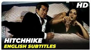 Hitchhike | Watch Full Turkish Movie (English Subtitles)