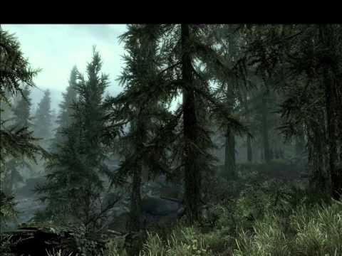 The Elder Scrolls V: Skyrim- Overworld Music