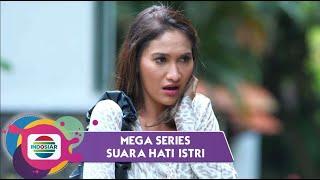Astaga! Syifa Mendapatkan Terror   Mega Series Suara Hati Istri Episode 33