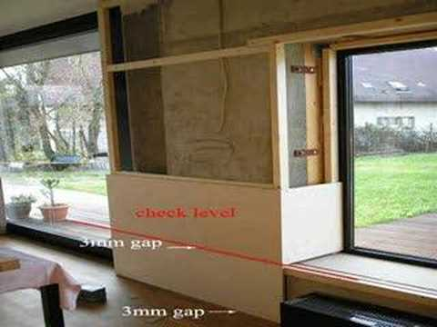 cladding with plywood  YouTube