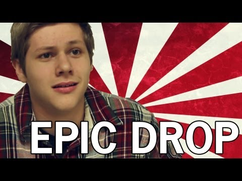 """""""Epic Drop"""" (Another Surreal Comedy)"""