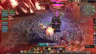 Eos Online [Echo of Soul] PVP warrior Rage by..Alexando