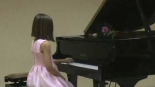 MOZART - SONATA No. 16 (Facile) in C Major KV. 545 - 1. mvt. (Allegro)