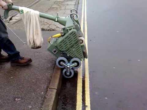 Hummel Trolley Youtube