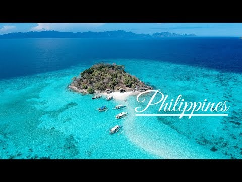 My Travel Diary PHILIPPINES /Cebu, Palawan, Coron, El Nido