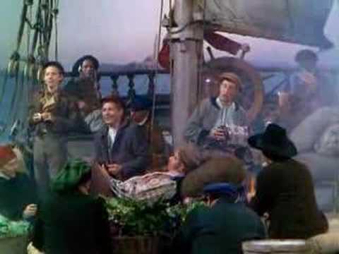 Danny Kaye - Beautiful beautiful Copenhagen