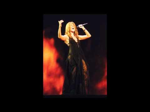 Céline Dion - I Surrender 2005