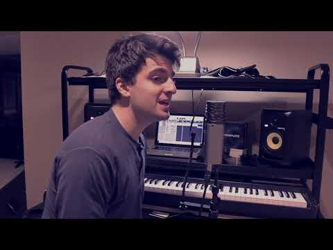 Charlie Puth - How Long (COVER by Alec...
