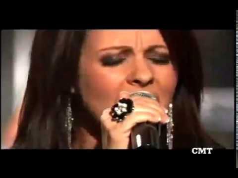 Maroon 5 & Sara Evans   CMT Crossroads  Full Episode