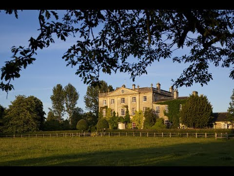 Highgrove House