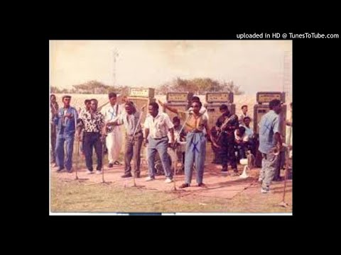 Maquis Original: Super Sendema (1989: Rumba Swahili; Soukous)