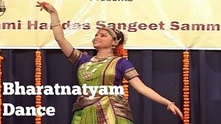 Kashmira Trivedi - Indian Classical Dance Forms | Bharatnatyam