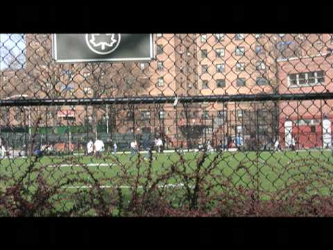 NLP Student Project: East Harlem IS