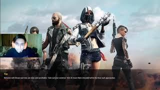 PlayerUnknown's Battlegrounds Những Pha Biễu Diễn Skill Hài Hước Part 1