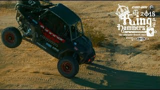 2018 Can-Am KOH UTV Race Presented by HCR Highlights