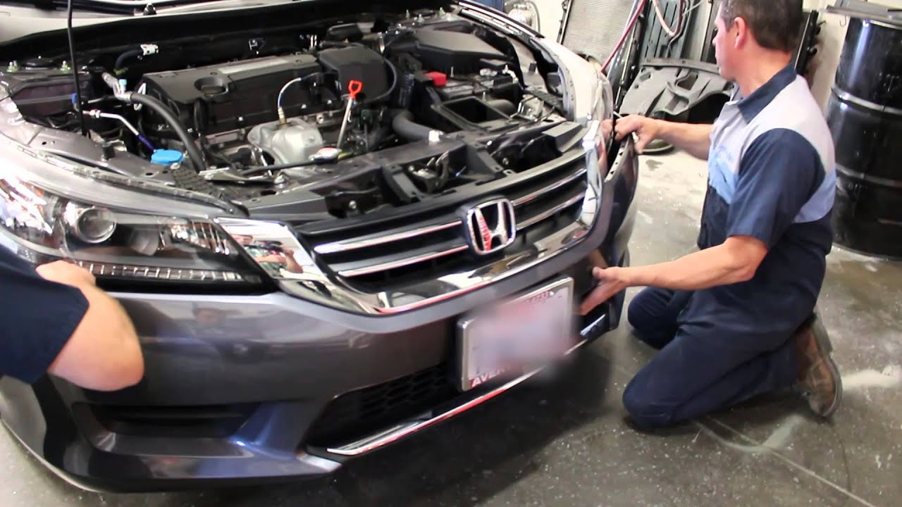 High Quality Elk Grove Honda Collision Center
