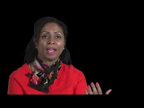 ITU INTERVIEWS: Roxanne McElvane, Chairman, ITU-D Study Group 1(study period 2014-2017)