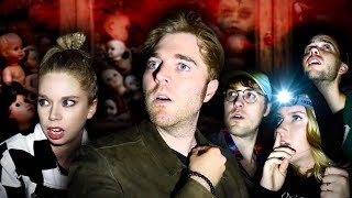 GHOST HUNTING IN A HAUNTED TOY STORE with GRAV3YARDGIRL thumbnail