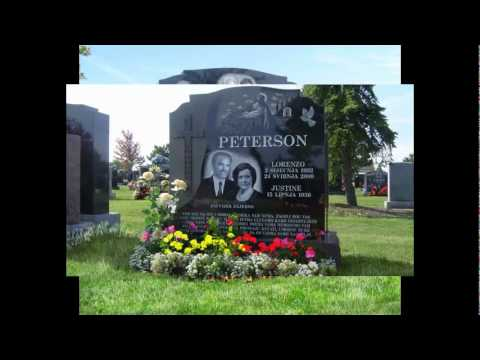 Headstone And Monuments, Headstone Benches, Headstone Cleaner