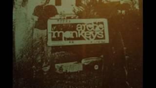 Arctic Monkeys - 14 Space Invaders