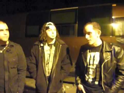 Small Town Titans Behind The Bands - Season 2, Episode 29 Recorded 12/15/12