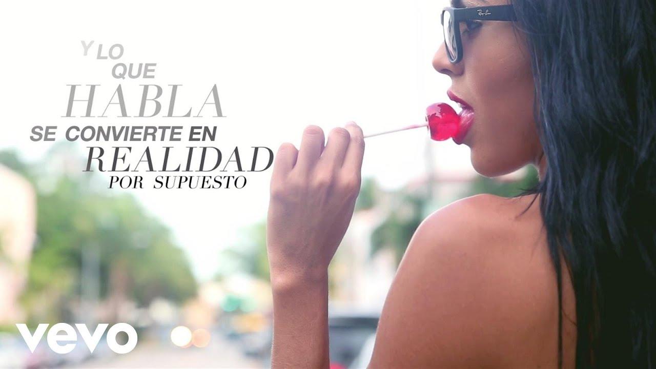 Download Pitbull - Piensas (Official Lyric video) ft. Gente De Zona