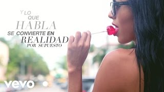 Скачать Pitbull Piensas Official Lyric Video Ft Gente De Zona