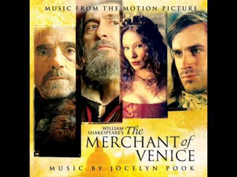 The merchant of Venice (Jocelyn Pook) - Last words