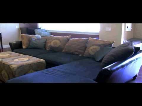 Whatcom Falls Retreat vacation rental in Bellingham, WA (3 minute version)