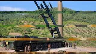 Разведка США обнаружила производство новых ракет в КНДР