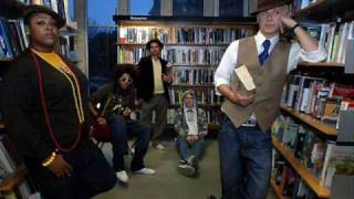 Watch Mr Hudson  The Library One Specific Thing video