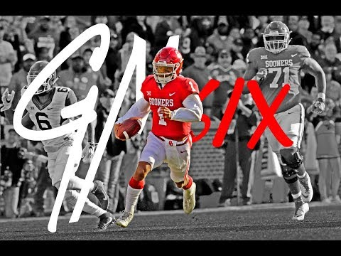 II The Future II The Official Journey of Kyler Murray