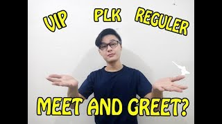 HARGA MEET & GREET GW!! Q&A #1