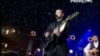 Justin Timberlake Live in Paris 01 -Like I Love You