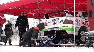 Winter Rally 2018
