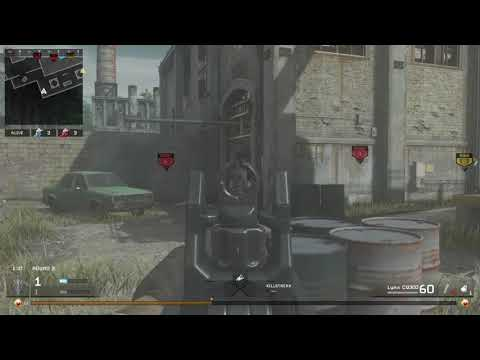 Call of Duty Modern Warfare Remastered Search and Destroy Pipeline - Love This Gun!!!
