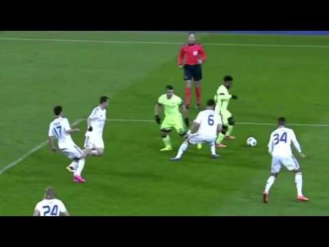 Динамо Киев - Манчестер Сити 1:3. 1/8 Лига Чемпионов. 2015/16 (Dynamo Kyiv - Manchester Сity)