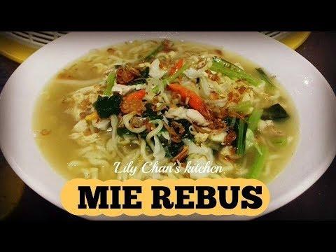 MIE REBUS ala LC